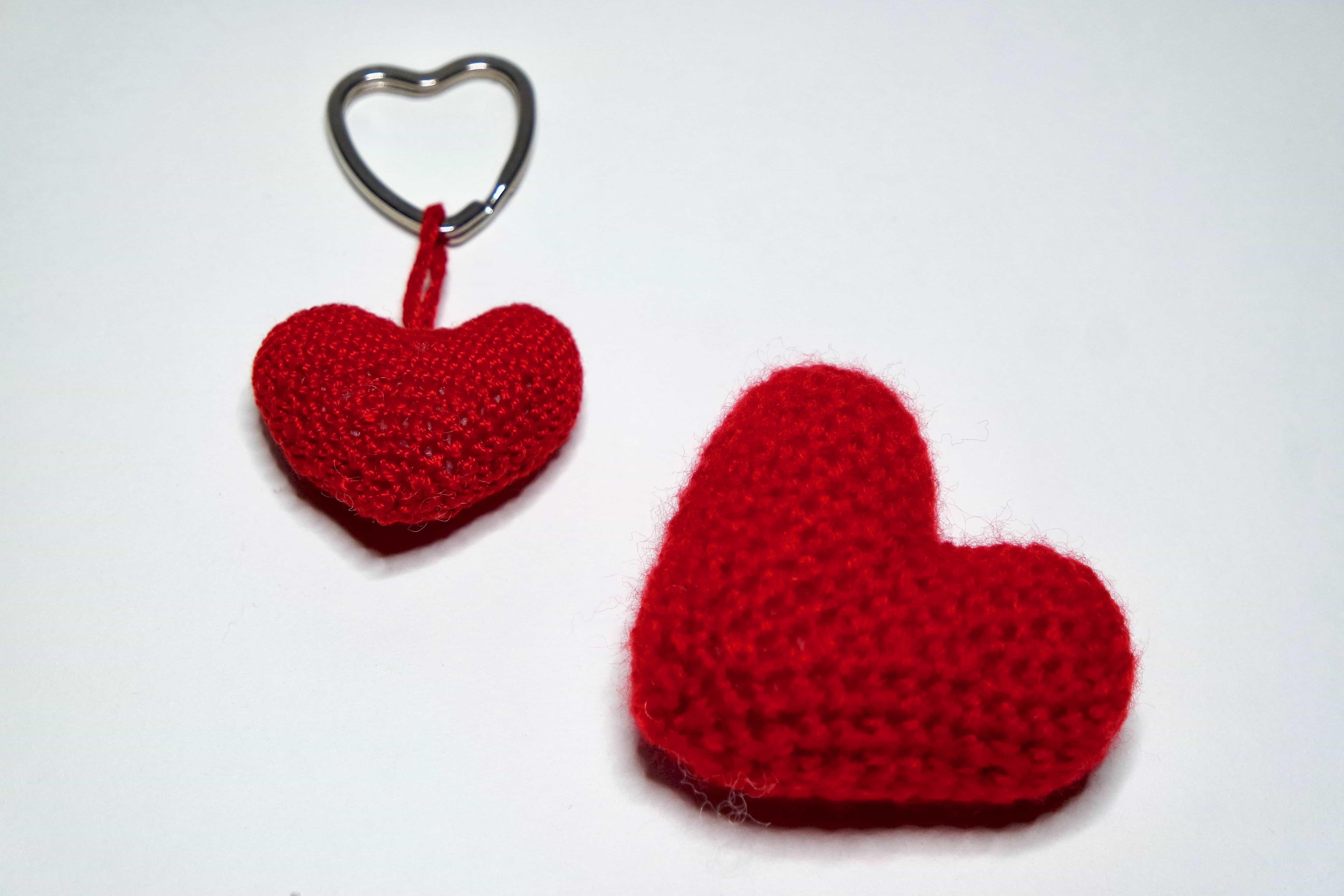 Häkelanleitung Herz Kostenlos Wolligurumi