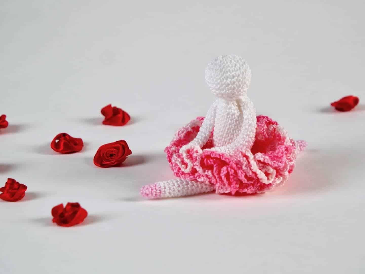 Wolltastisch handmade - Ballerina Bella | myboshi | 1080x1441