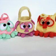Kindertasche Häkeln Anleitungen Für Dich Wolligurumi