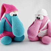 Puppe Häkeln Anleitungen Für Dich Wolligurumi