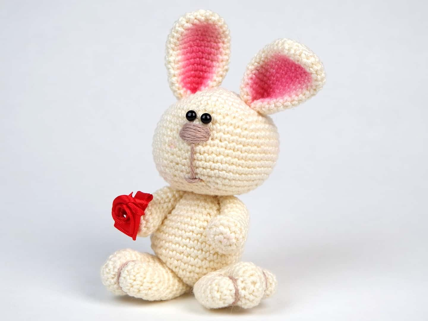 Hase · Häkelanleitung *Do it Yourself* | Amigurumi - YouTube | 1080x1441